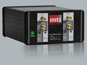 Digital Accumeasure D Amplifier