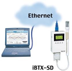 OMEGA® iBTHX transmitter