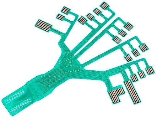 Grip Sensor Model 4256E