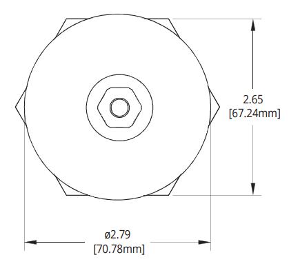level sensor specifications