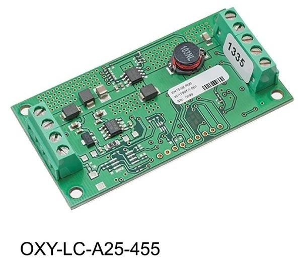 Zirconia Sensor Oxygen Measurement System