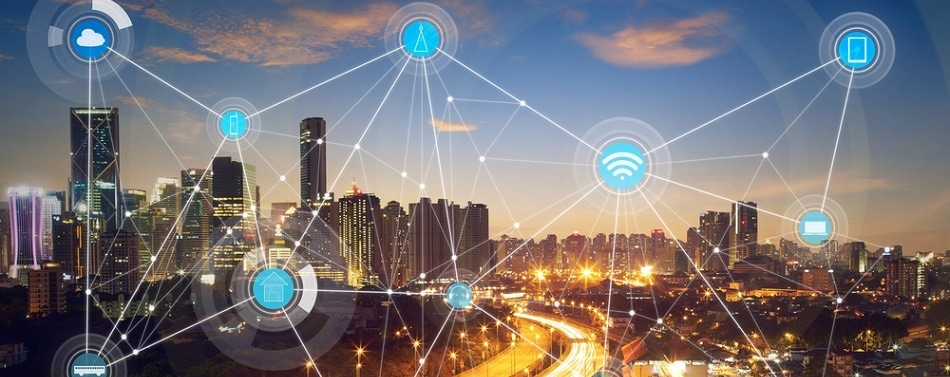 The Internet of Cars – IoT Technology in the Automotive Sector