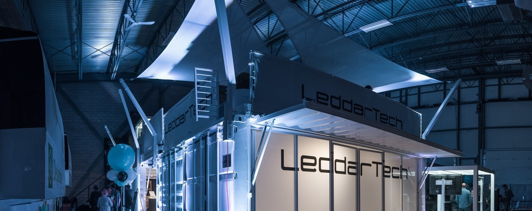 LeddarTech to Showcase the First 3D Solid-State LiDAR IC for Autonomous Driving