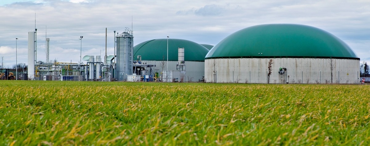 Accurately Measuring Biogas Concentrations to Optimize Production