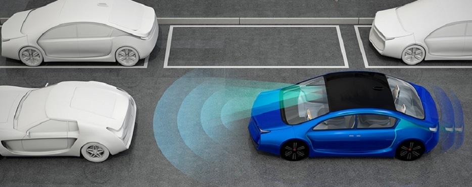 Image Sensors Auto Americas 2017