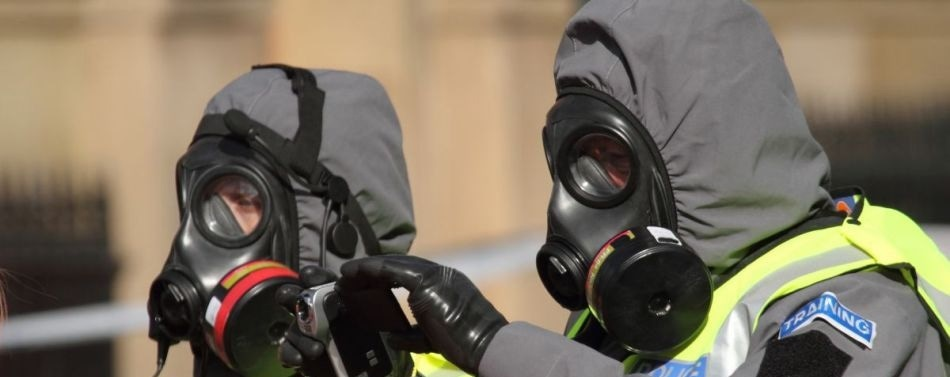New Chemical Sensor Could Prevent Crime and Terrorism