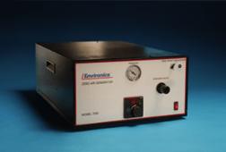 The Environics Series 7000 Zero Air Generator