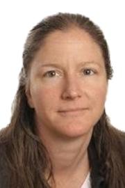 Mary Ann Maher