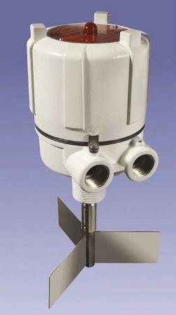 BinMaster BMRX genuine fail-safe rotary.