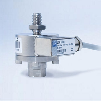 U2A Compression and Tension Load Cells
