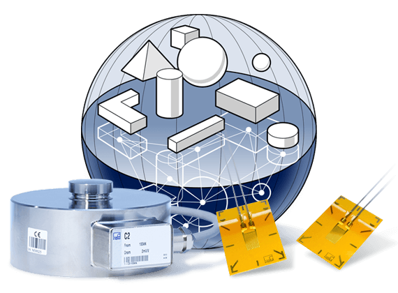 Transducers and the Internet of Things