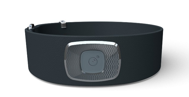 BodyMedia CORE 2 armband.