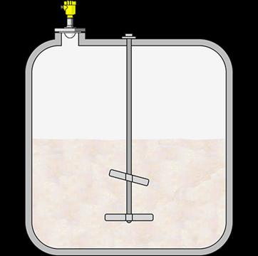 Accurately Detecting Liquid Level with a Radar Sensor