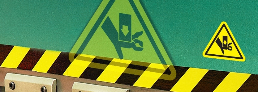 Ensure Safety Using Mechanical Devices