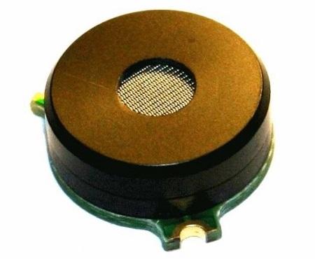 The MP-7217 (VQ548MP) pellistor combustible gas sensor.