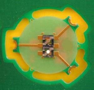 SGX Sensortech MPEL.