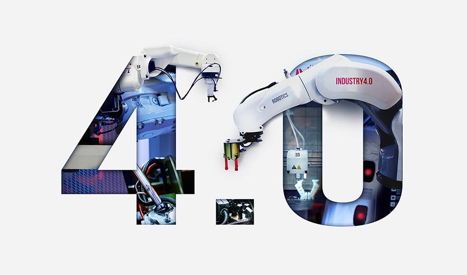 Industry 4.0 - buffaloboy / Shutterstock