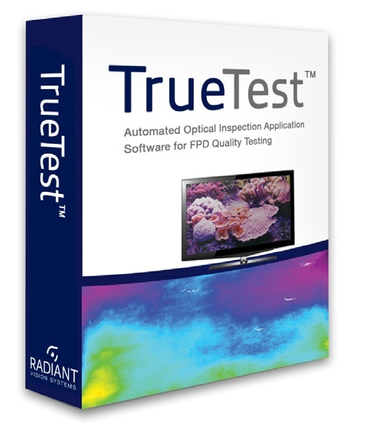 visual inspection software