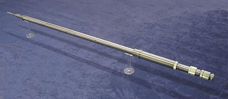 SWIR endoscope designed by Resolve Optics.