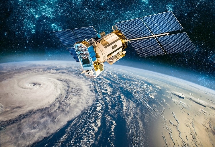 Optical Systems for Spacecraft and Satellites