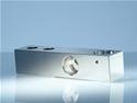 Strain gauges for transducer manufacture.