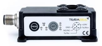 The Terabee IND-TOF-1 sensor.