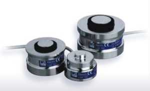 The RTN ring-torsion load cell from HBM is available in an exceptionally large range of maximum capacities from 1 to 470 t.