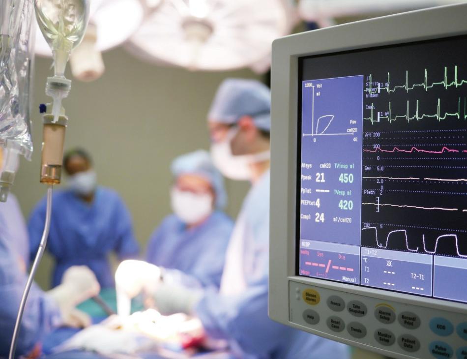 Temperature Sensing in Medical Devices