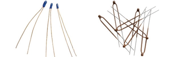 Type Glass Diode / Type 95 / Type CR1