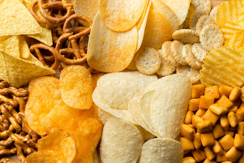 Moisture and Fat Analysis in Snack Food Manufacturing