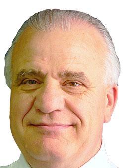 Nunzio Gambale