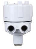 Flow detectors ensure continuous processing.