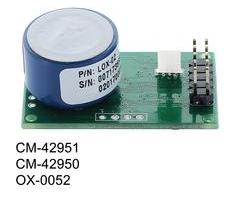 UV Flux 25% Oxygen Smart Sensor