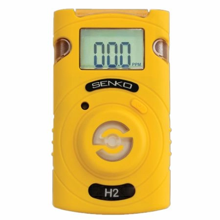 SGT-P single gas hydrogen gas detector for personal protection.
