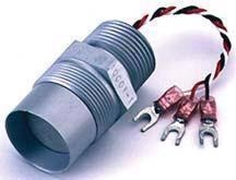 Catalytic bead sensor