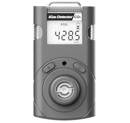 iGAS CO2 personal gas monitor. Available to order online at £400.00