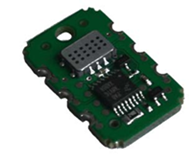 MiCS-VZ-89TE Integrated Sensor Board for IAQ Monitoring