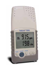 T7100 Handheld Indoor Air Quality Monitor