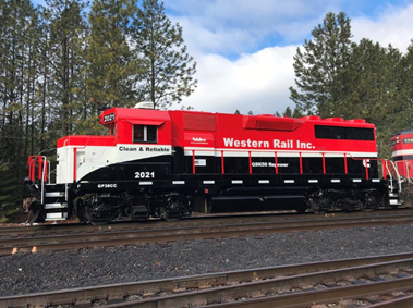Using Ultrasonic Level Sensors for Fuel Measurement in Rail