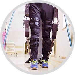 The Robotics of Exoskeletons