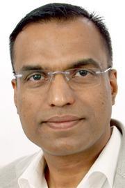 Sudhakar Karkera