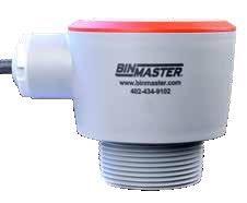 Level Sensors for Liquids: Compact Non-Contact Radars