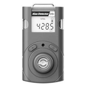 iGAS Personal CO2 Monitor. 14 day battery run time and IP68. Purchase online today.