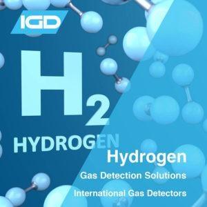 Hydrogen Gas Detection
