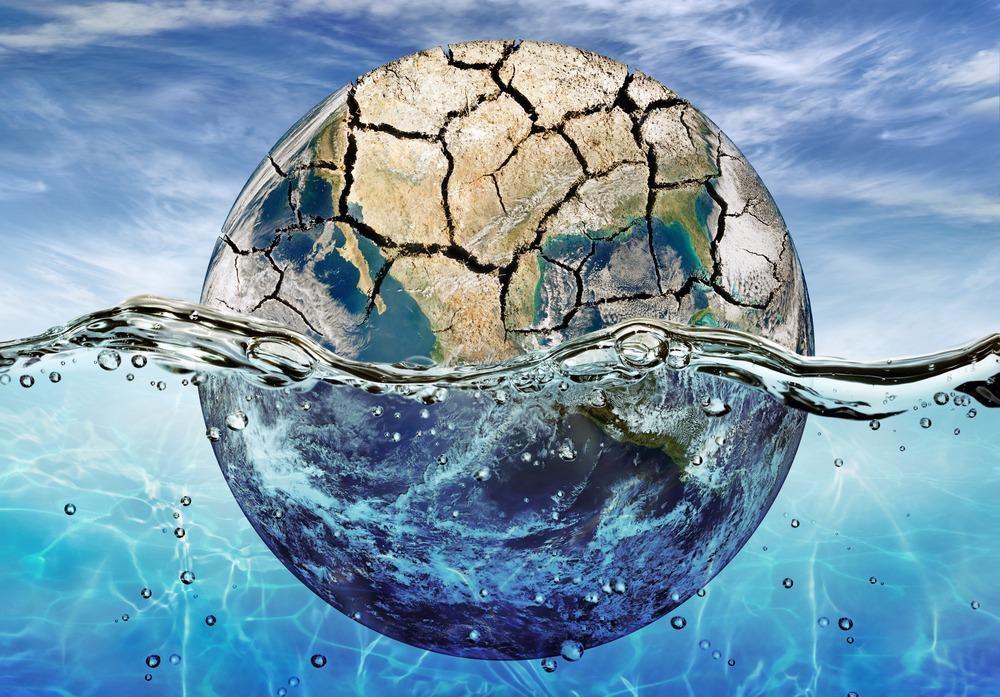 droughts, flooding, remote sensing