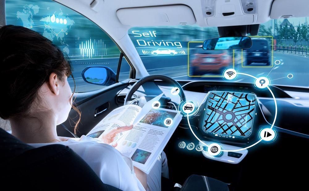 Advancing Autonomous Vehicles with Physiological Sensors