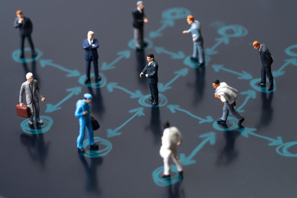 How Sensors could Revolutionize Social Distancing