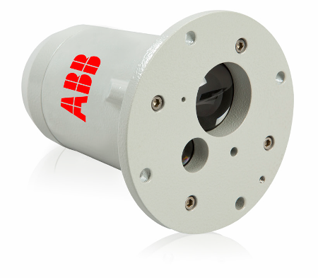 ABB LM80 laser level transmitters