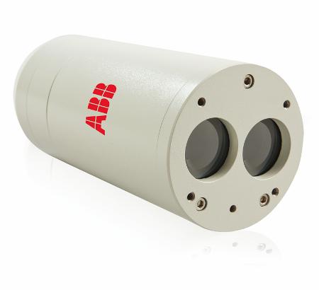 ABB LM200 laser level transmitter