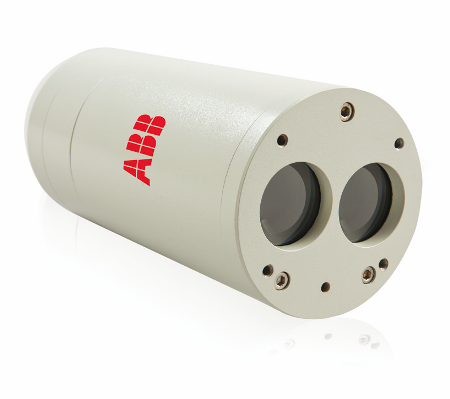 ABB LM200 laser level transmitters